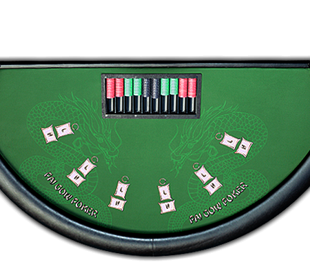 Play Pai Gow Video Poker at Casino.com New Zealand